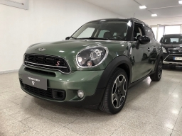 MINI COUNTRYMAN 2.0 COOPER SD AUT. 2