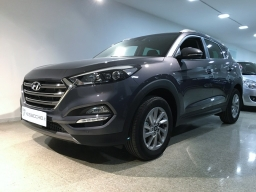 Hyunday TUCSON 1.7 CRDi XPossible 05