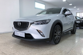 MAZDA CX3 1.5 EXCEED 30