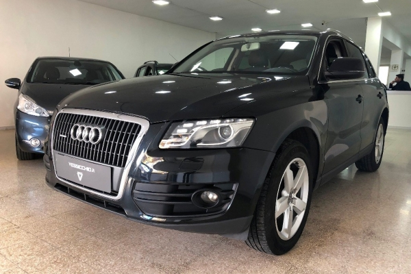 AUDI Q5 2.0 TDI ADVANCED AUT 21