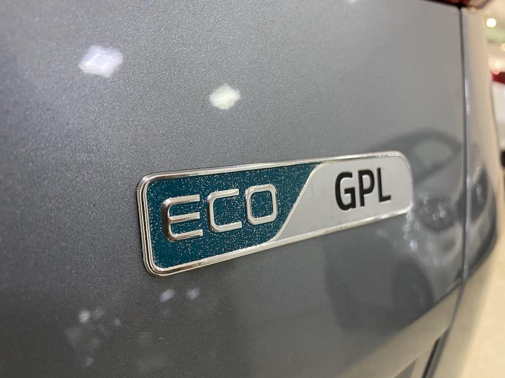 KIA Sportage 1.6 Eco GPL Business Class